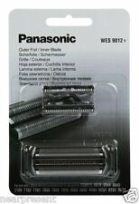 Panasonic Wes9012y1361 Combi Foil and Blade