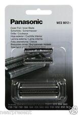 Panasonic Scherfolie+Klinge WES 9012Y Rasierer ES8813, 8078, 8044,8043 ww shipm.