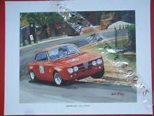 Alfa Romeo GTAm 1970 Toine Hezemans