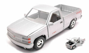 Model Car Scale 1:24 Chevrolet 454 Ss diecast vehicles road collection