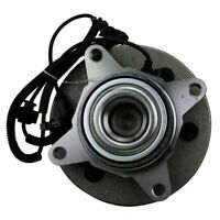 515143 Front Wheel Hub Bearing For 2011-14 Ford F-150 Expedition Navigator [RWD]
