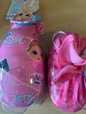 Baby Born Doll Surprise And Pet