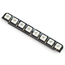Blinkt! Raspberry Pi GPIO LED Strip