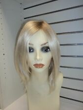 LASTING IMPRESSION Medium Lace Front Wig Gabor, GL23-101SS Rooted Beige Blonde