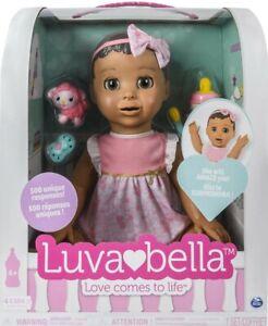 LUVA BELLA BRUNNETTE NEW!!!