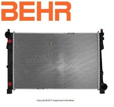 Radiator Behr 2045003003 For: Mercedes R171 W203 W209 C300 C350 2008 - 2013