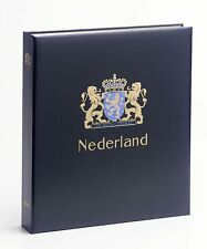 DAVO LUXURY EMPTY ALBUM/SLIPCASE NETHERLANDS WITH NUMBER