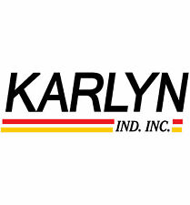 Karlyn/STI Pair Set of (2) Front Inner Tie Rod Ends 11-353 274353