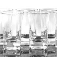 100 Stück Schnapsgläser, Schnapsglas, Pinchen, Pinnchen, Stamper, Tequila Glas