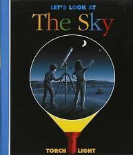 Let's Look at the Sky (First Discovery/Torchlight), David Grant | Hardcover Book