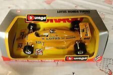 Lotus Honda turbo Burago