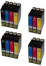 14 Druckerpatronen für EPSON Stylus DX4000 DX4400 DX4450 DX5000 DX5050 d78 d92