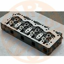 NEW REPLACEMENT YANMAR 4TNV98 ENGINE CYLINDER HEAD EXCAVATOR 129907-11700