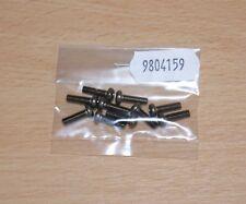 Tamiya 9804159/19804159 3x10mm Screw (10 Pcs.) (TT02/DT02/CC01/DF03/DB01), NIP