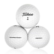 120 Titleist Pro V1 Golf Balls *No Player Markings, No Logos!*