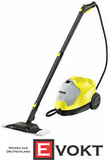 Karcher SC 4  Steam Cleaner 1.512-405.0 Black & Yellow Genuine New