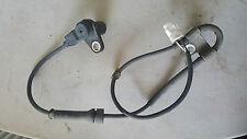 SUZUKI EZ SWIFT RS415 ABS Wheel Speed Sensor, L/H or R/H, Front,Rear 2/05-2/11
