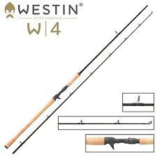 Westin W4 Powercast-T XXH 255cm 40-130g - Spinnrute, Hechtrute, Swimbaitrute