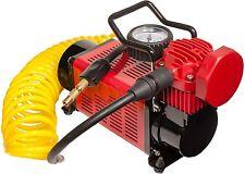 Q Industries MV50 SuperFlow High-Volume 12-Volt Air Compressor, New