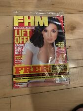 FHM MAGAZINE March April 2000 First Premiere Issue RACHAEL LEIGH COOK New Sealed