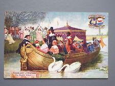R&L Postcard: Raphael Tuck Oilette, Oxford Pageant SIII Charles I, 1907