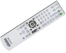 Télécommande originale Sony RM-AAU006 De France