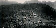 Vallée de Nam Patène c. 1940 - Exploitation Minière Indochine - DIV 2552