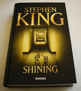 Stephen King - Shining - Weltbild Sammleredition
