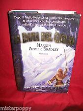 M. ZIMMER BRADLEY La dama del giglio 1998 Prima Edizione Longanesi