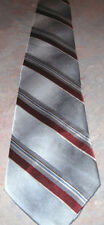 NEW!!!  Striped Necktie by The American Edition Collection