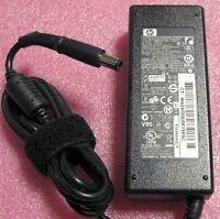 Chargeur D'ORIGINE HP ProBook 4310s Compaq CQ71 90W