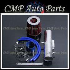 BLUE RED 1997-1998 LEXUS ES300 3.0 3.0L V6 AIR INTAKE KIT INDUCTION SYSTEMS