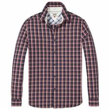 Tommy Hilfiger Cotton Long Sleeve Casual Shirts & Tops for Men