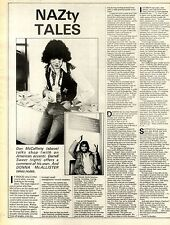 14/1/1978Pg14 Article & Picture, Darrell Sweet