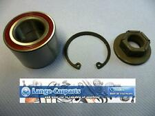 1x Kit Cojinetes rueda trasero eje ambos lados FORD FOCUS (DAW, DBW) con ABS