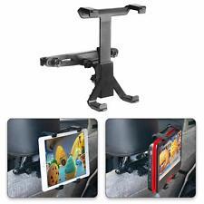 KFZ Halterung Auto Sitz Kopfstützen Halter für iPad iPhone Galaxy Tablet HS DE