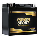 YTX20L-BS Battery Replacement for American IronHorse Slammer Motorcycle