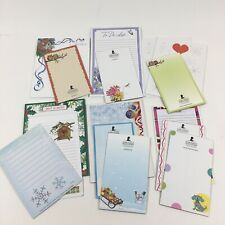 Assorted Note Pads Small
