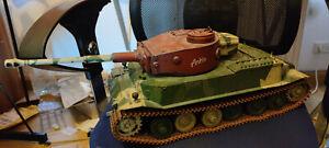 1/16 porsche Tiger VK 4501 (P) Vollmetall