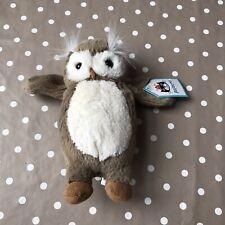 Jellycat Bashful Barn Owl small BNWT