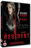 The Resident DVD Neuf DVD (ICON10226)