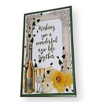WW32 - Wedding Voucher/Gift/Money Wallet/Envelope/Pocket - Cards, Gifts