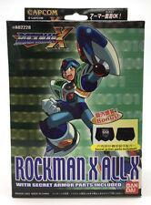 2286 ROCKMAN MEGAMAN X ALL X BANDAI MISB In STOCK (not D-ARTS SHF EX ZERO)