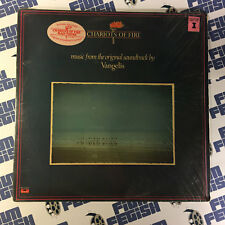 Chariots of Fire Music From the Original Soundtrack by Vangelis Original 1981 LP