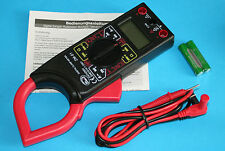 Digital Zangen Multimeter / LC-Anzeige