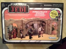 Star Wars Vintage Collection Jabba's Palace Adventure Set NEW IN HAND