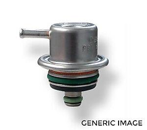 Bosch Fuel Pressure Regulator 0 280 160 592 fits Holden Statesman WH 3.8 V6, ...