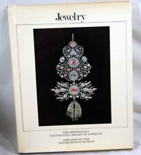 Smithsonian Illustrated Library of Antiques - Jewelry Pub 1981