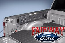 17 Thru 18 Super Duty F 250 350 Oem Ford Parts Stowable Bed Ramp Kit Single Fits 2017
