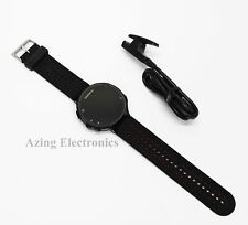 Garmin Forerunner 235 GPS Running Watch & Activity Tracker Black/Red